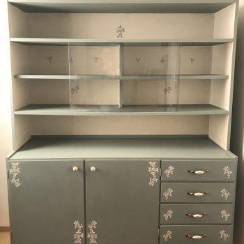 Egy szekrény új élete